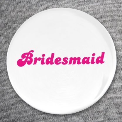 Hen Party Badge Wedding Party 9