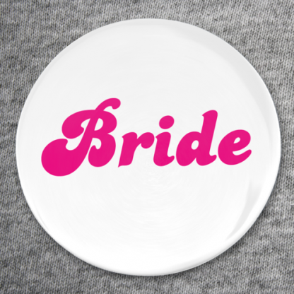 Hen Party Badge Wedding Party 8
