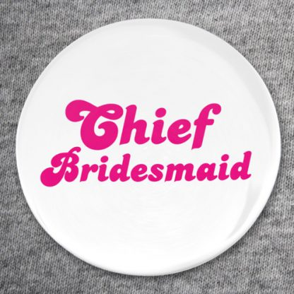 Hen Party Badge Wedding Party 7
