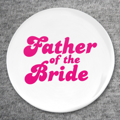 Hen Party Badge Wedding Party 6