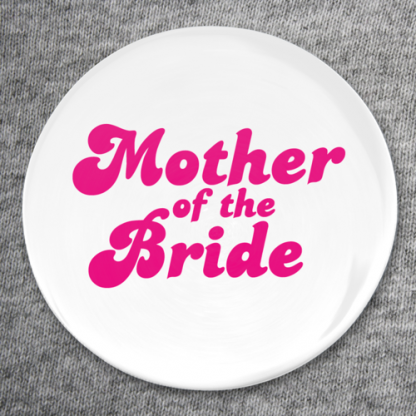 Hen Party Badge Wedding Party 4