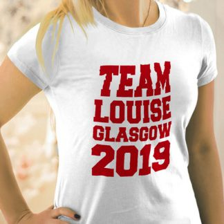 hen party t shirt s10