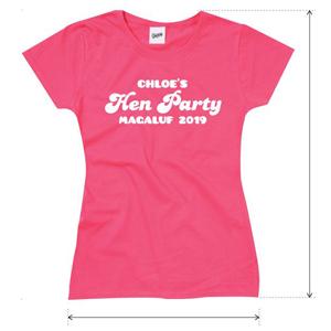ladyfit t-shirt