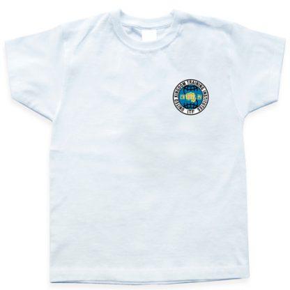 Martial Arts Club T-Shirts 2