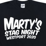 Stag Party T-Shirts A1 5