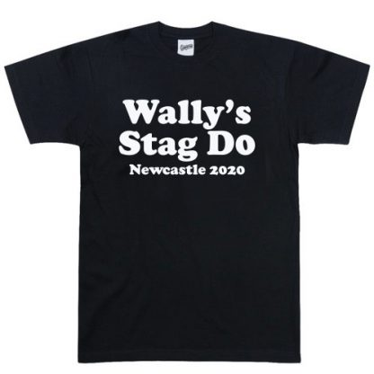 Stag Party T-Shirts S4 4