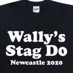 Stag Party T-Shirts S4 6