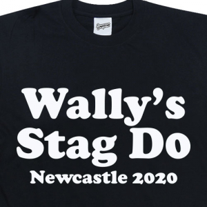 Stag Party T-Shirts S4 2