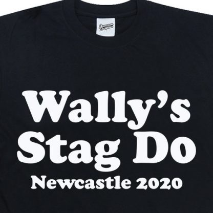 Stag Party T-Shirts S4 1