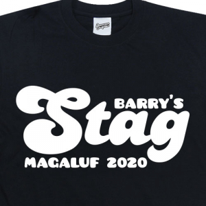 Stag Party T-Shirts S7 5