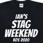 Stag Party T-Shirts S9 5
