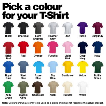 Stag Party Photo T-Shirts P1 2