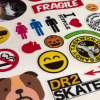 full colour sticker printing