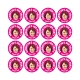 Hen Party Photo Sticker