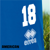 iron on numbers for shorts - american