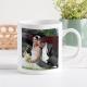 Personalised photo mug 006